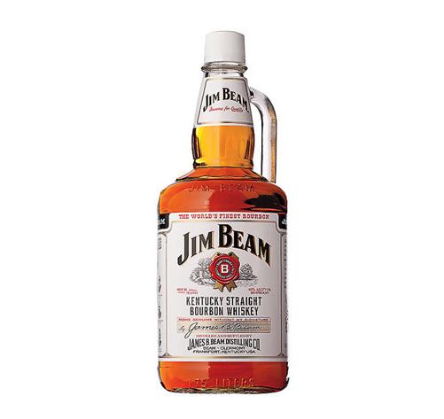 Jim Beam 1.75